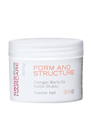 Swiss Haircare Cera Capilar Form & Structure 50 ml