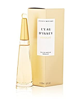 Issey Miyake Damen Eau de Parfum Absolue 50 ml, Preis/100 ml: 75.9 EUR
