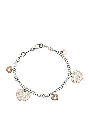 Nomination Armband Rosa silberfarben/rosé