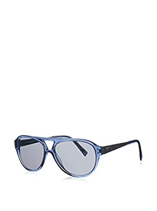 GANT Sonnenbrille GAB568 58M33 (58 mm) blau