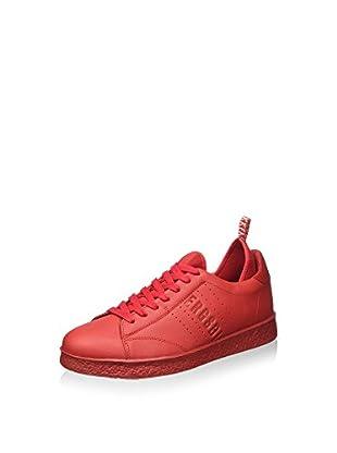 Sneaker Best 596 L.Shoe M Leather (With Socks)