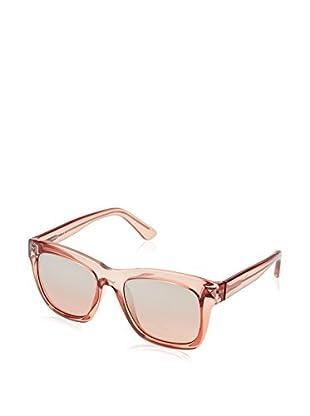 VALENTINO Gafas de Sol V725S 52 (52 mm) Rosa / Transparente