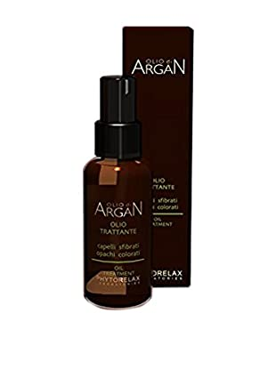 Phytorelax Trattamento Capelli Argan 60 ml