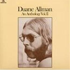 Duane Allman: An Anthology, Vol. 2