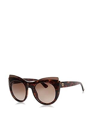 Gucci Sonnenbrille 3781/S HA_LSD (52 mm) havanna 7qfpnZ