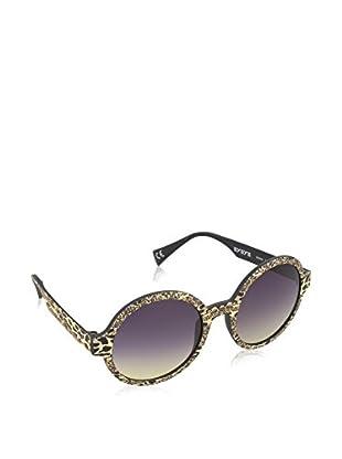 Eyeye Sonnenbrille IS008 beige/schwarz