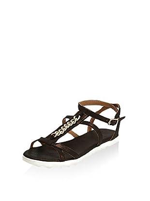 Bueno Sandalo Basso Sandal