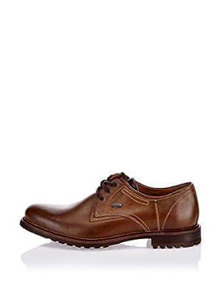 Fretz Men Zapatos con Cordones Romano