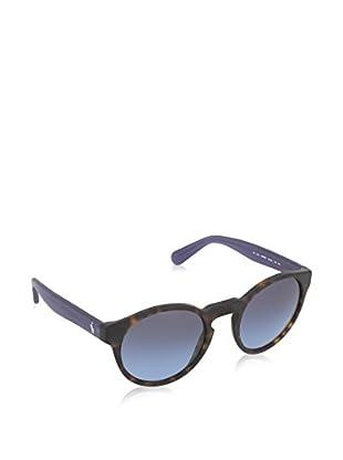POLO RALPH LAUREN Sonnenbrille Mod. 4101 55668F (52 mm) havanna