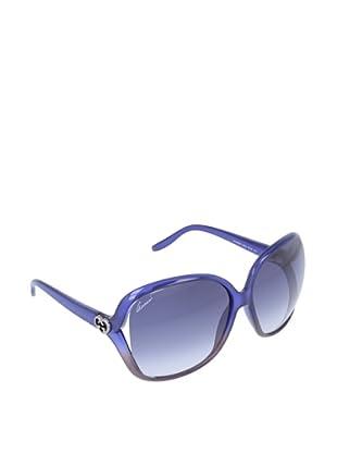 Gucci Gafas de Sol GG 3500/S JJ 296 Azul