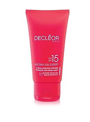 DECLEOR Aroma Sun Expert SPF 15, 50 ml, Preis/100 ml: 45.9 EUR