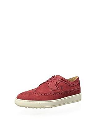 Tod's Men's Casual Wingtip Sneaker