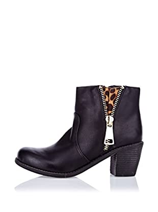 Like Style Stiefelette Rome