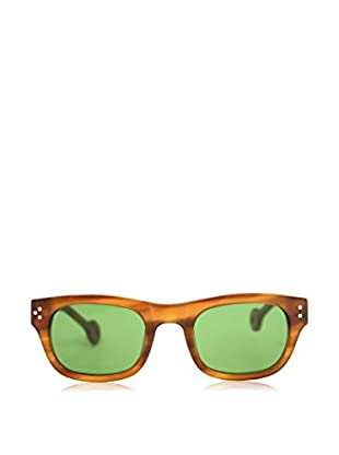 Hally & Son Gafas de Sol 50105 (48 mm) Havana