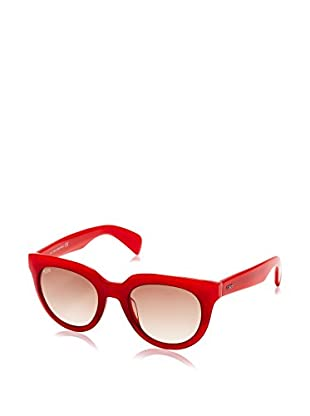 Tod's Gafas de Sol TO0117 (50 mm) Rojo