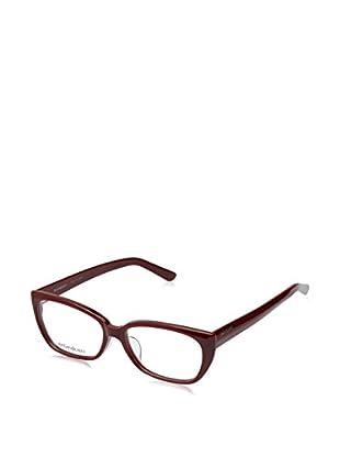 Yves Saint Laurent Gestell 4021/ J (53 mm) bordeaux