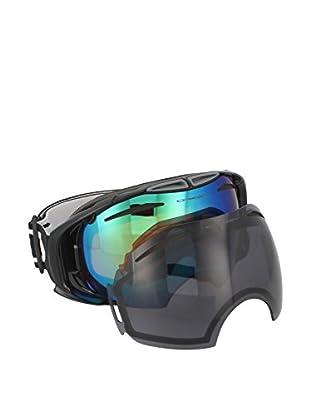 OAKLEY Skibrille OO7037-31 schwarz