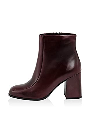 Gusto Stiefelette Wood