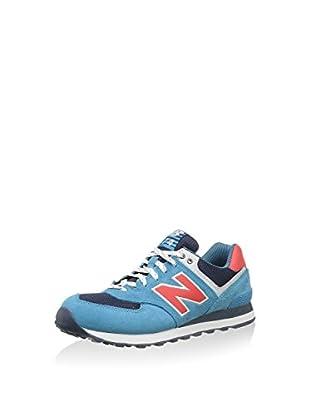 New Balance Zapatillas NBML574SOG