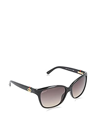 Gucci Sonnenbrille 3645/S ED D28 (56 mm) schwarz DE 56-15-135 (56-15-135)