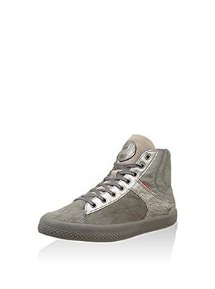 FitFlop Sneaker Alta Flytop