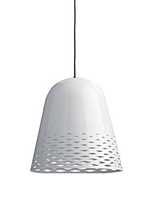 Rotaliana Lámpara Capri H1 Blanco/Negro