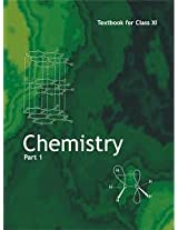 Chemistry Part I - Class XI