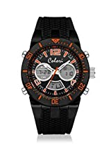 Colori Digital Sports Multi-function Men's watch - 5-CLD020