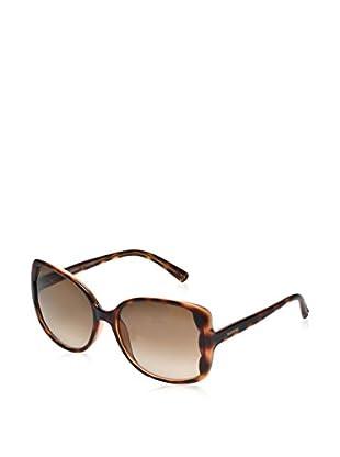 Valentino Sonnenbrille V609S (59 mm) havanna