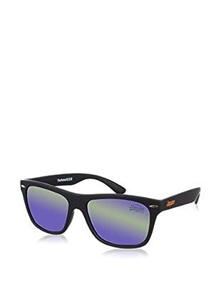 Superdry Sonnenbrille (63 mm) schwarz matt