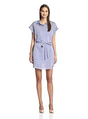 Hutch Women's Chambray Shirt Dress
