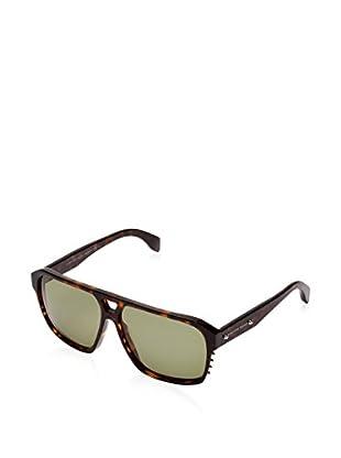 Alexander McQueen Gafas de Sol AMQ4259/S (60 mm) Havana