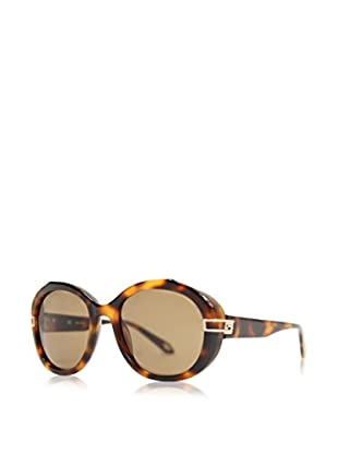 Givenchy Sonnenbrille SGV-877-09AJ braun