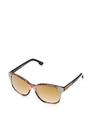 Diesel Occhiali da sole 0121_47F (58 mm) Multicolore
