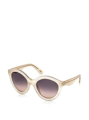 Tom Ford Occhiali da sole Chiara (55 mm) Beige