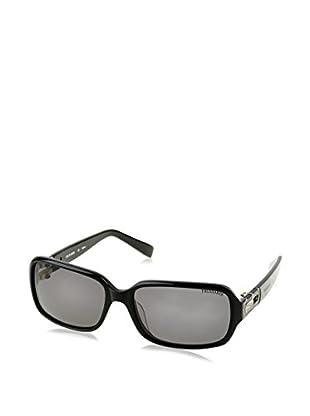 Trussardi Sonnenbrille 12845_BK-57 (57 mm) schwarz
