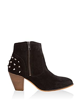 Cable Stiefelette