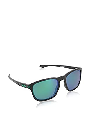 Oakley Occhiali da sole Polarized Mod. 9223 922315 (55 mm) Nero