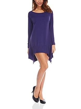 Cachemire by Bleu Marine Oversize Pullover Anna