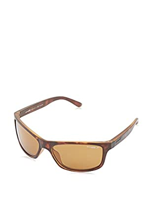 Arnette Gafas de Sol Polarized Pipe (60 mm) Havana
