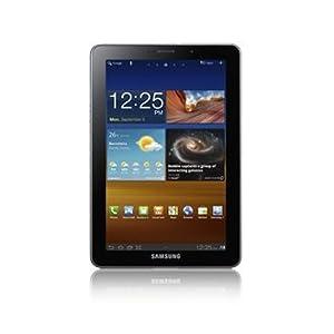 Samsung Galaxy 680 GT-P6800 Tablet-Silver
