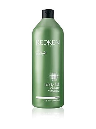 Redken Haarshampoo Body Full 1000 ml, Preis/100 ml: 3.50 EUR