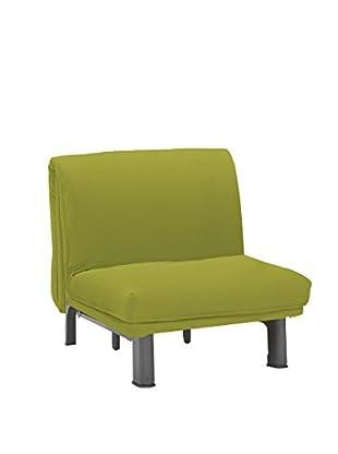 Multicolor Home Sessel Furios grün