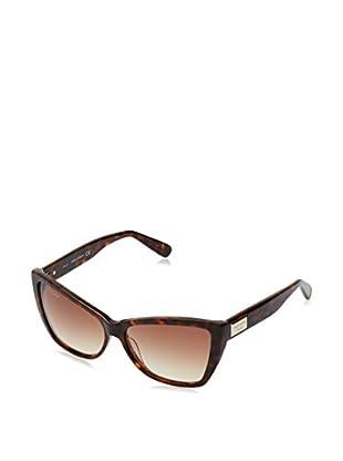 D Squared Sonnenbrille DQ012960 (60 mm) havanna