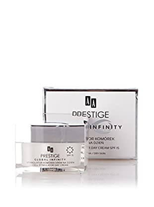 Oceanic Tagescreme Prestige Global Infinity 15 SPF  50 ml, Preis/100 ml: 59.9 EUR