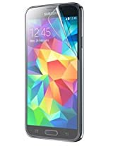 Capdase Klia Screen Protector Screenguard for Samsung Galaxy S5 - Anti Dazzling (SPSGS5-K)