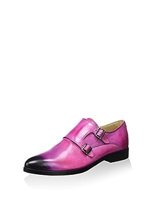 Melvin & Hamilton Zapatos Monkstrap Jessy 7