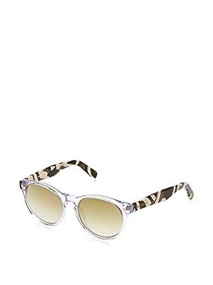 D Squared Sonnenbrille DQ017253 (53 mm) transparent/eis