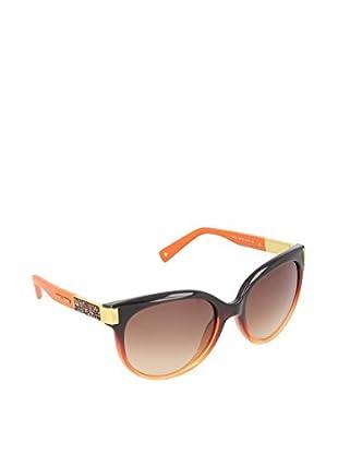Jimmy Choo Sonnenbrille Erin/S D8Exn schwarz / orange