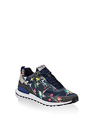 Pepe Jeans Zapatillas Run Sealing Bird